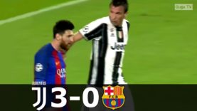 Download Juventus Vs Barcelona 3-0
