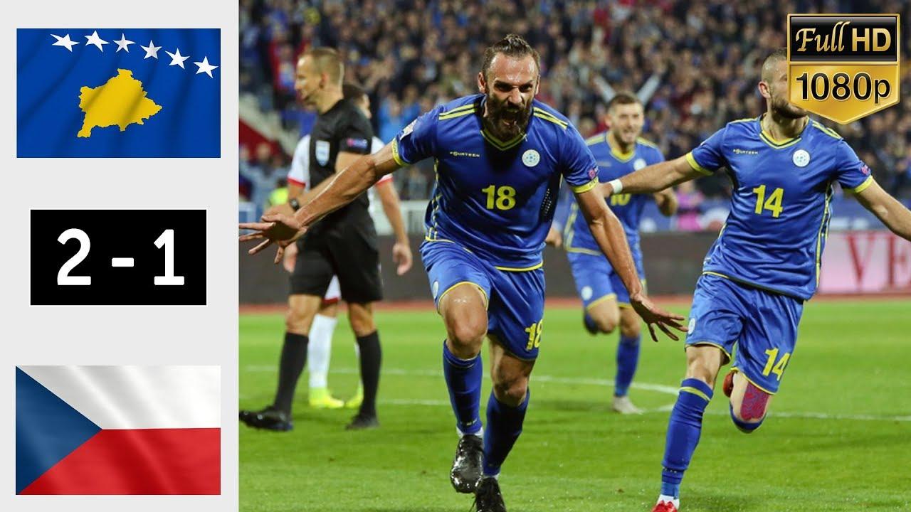 Kosovo Vs TГјrkei