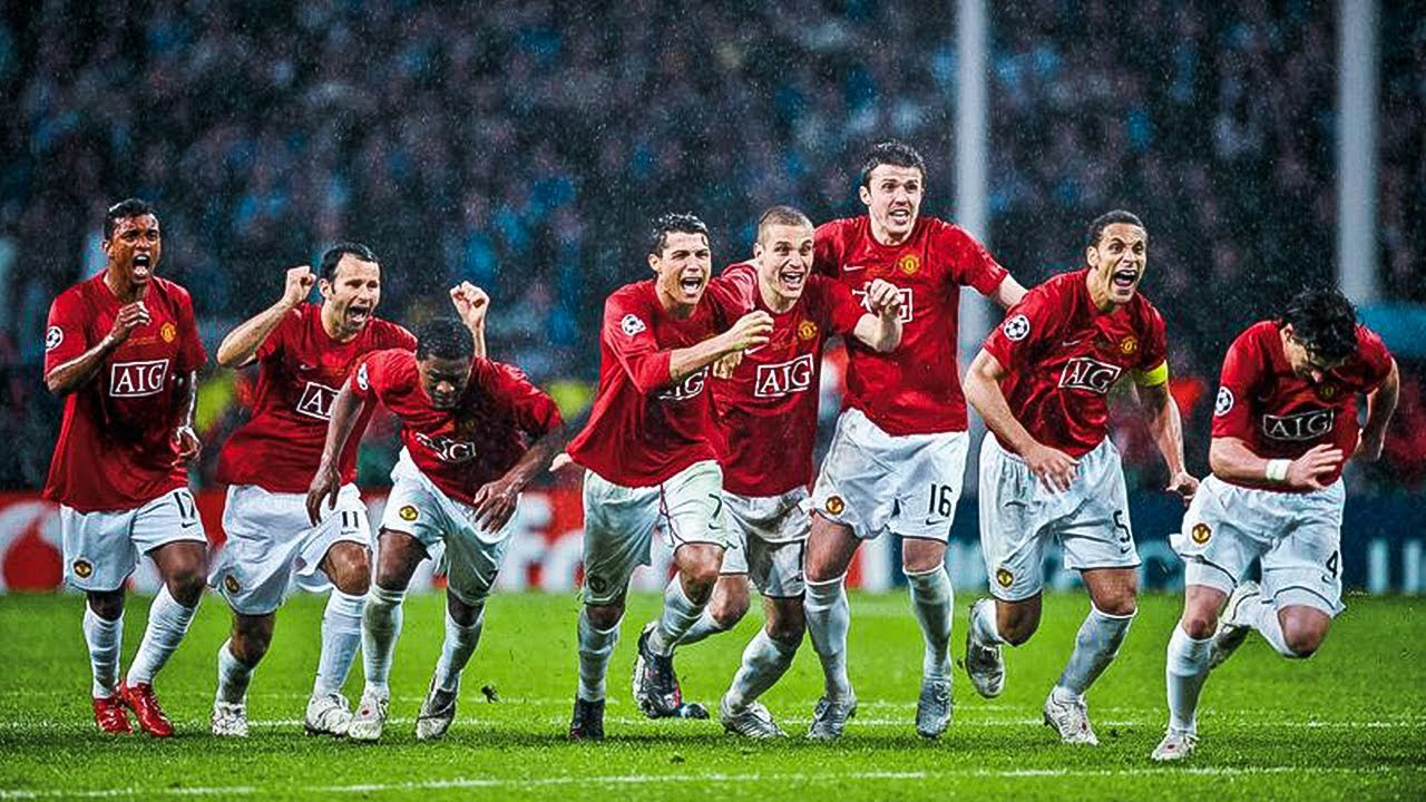 The Day Manchester United Fans will Never Forget